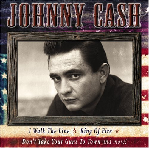 Johnny Cash Giant Hits
