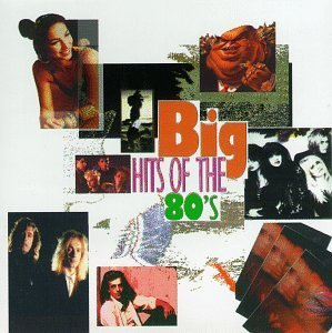 Big Hits Of The 80's/Big Hits Of The 80's@Scandal/Cheap Trick/Adam Ant@Warrant/Grant/Bangles/Money