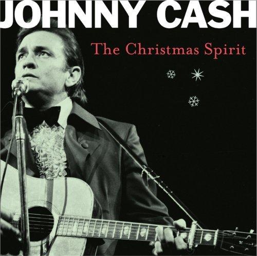 Johnny Cash/Christmas Spirit
