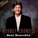 Crowell Rodney Soul Searchin'
