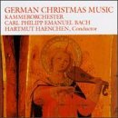 Hartmut Haenchen German Christmas Music