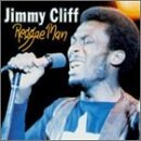 Cliff Jimmy Reggae Man