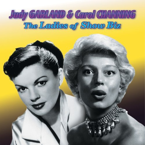 Garland Channing Ladies Of Show Business