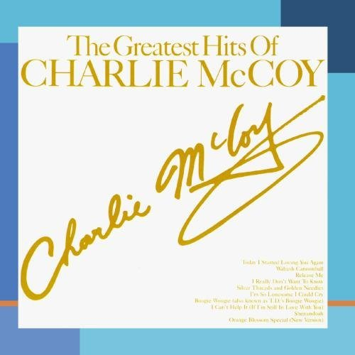 Charlie Mccoy Greatest Hits This Item Is Made On Demand Could Take 2 3 Weeks For Delivery
