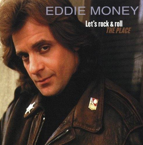 Eddie Money Let's Rock & Roll The Place CD R