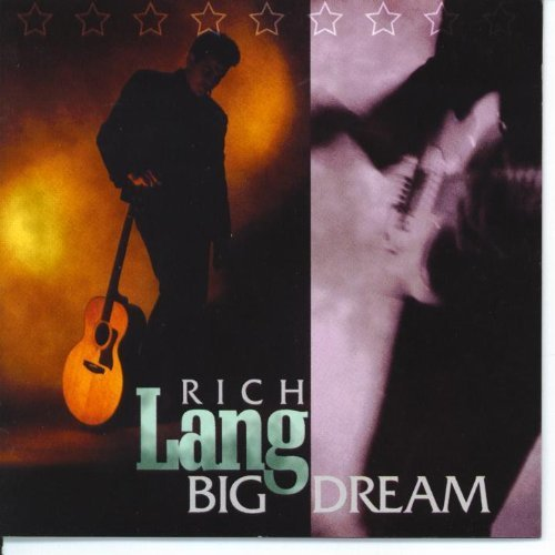 Rich Lang Big Dream