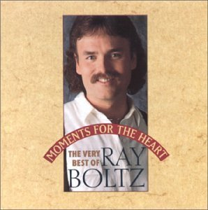 Ray Boltz Moments For The Heart