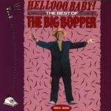 Big Bopper Hello Baby Best Of
