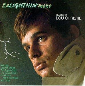 Lou Christie/Enlightment-The Best Of Lou C