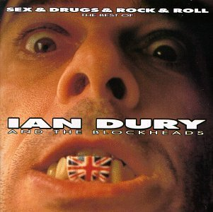 Dury Ian & The Blockheads Best Of Sex & Drugs & Rock & R