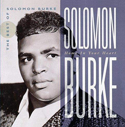 Solomon Burke/Home In Your Heart-Best Of@2 Cd Set