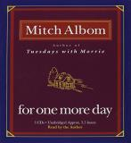 Mitch Albom For One More Day
