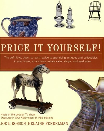 joe-l-rosson-price-it-yourself-the-definitive-down-to-earth-guide-to-appraising