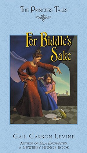 Gail Carson Levine For Biddle's Sake