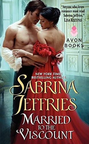Sabrina Jeffries Married To The Viscount