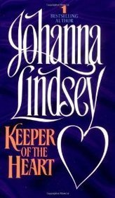 Johanna Lindsey Keeper Of The Heart
