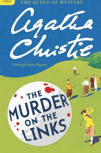 Agatha Christie The Murder On The Links
