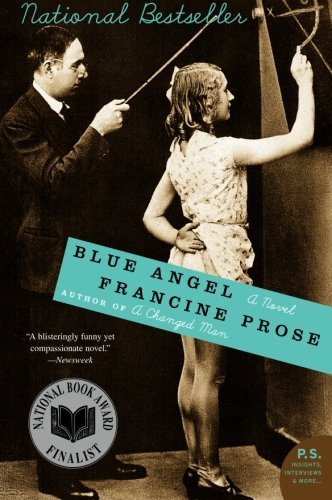 Francine Prose Blue Angel
