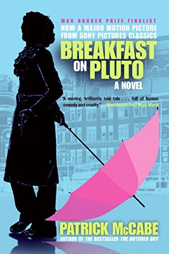 Patrick Mccabe Breakfast On Pluto