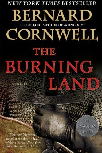 Bernard Cornwell The Burning Land