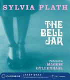 Sylvia Plath The Bell Jar CD