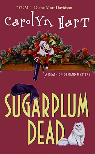 Carolyn Hart Sugarplum Dead