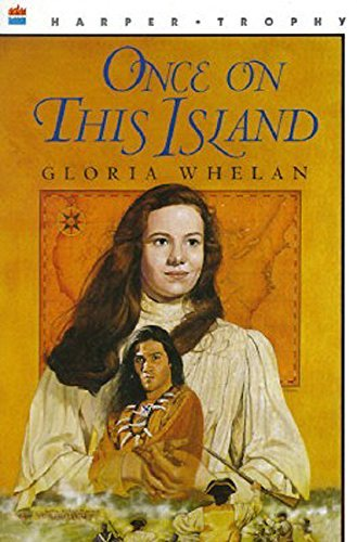 Gloria Whelan Once On This Island