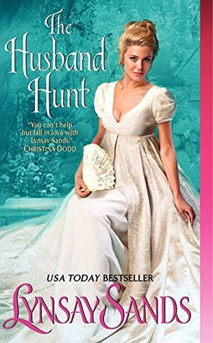Lynsay Sands The Husband Hunt