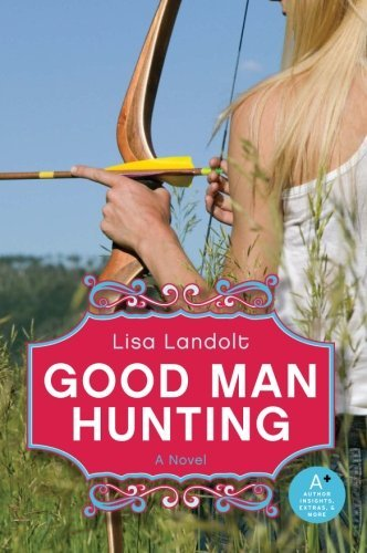 Lisa Landolt Good Man Hunting