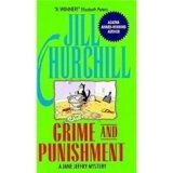Jill Churchill Grime And Punishment