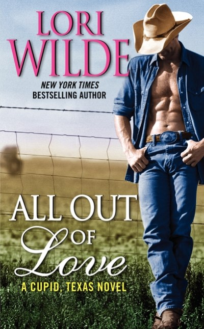 Lori Wilde All Out Of Love
