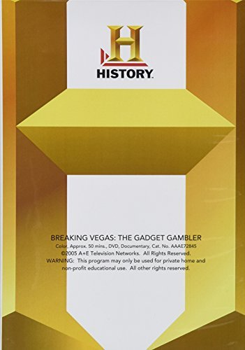 Breaking Vegas Breaking Vegas Gadget Gambler Made On Demand Nr