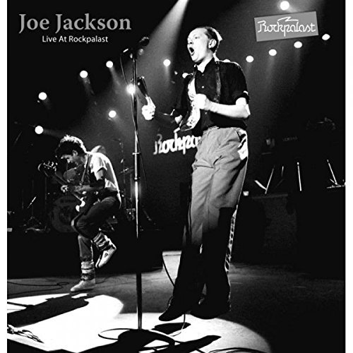Joe Jackson Live At Rockpalast Nr
