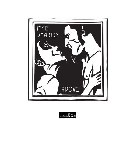Mad Season Above Deluxe Edition (2cd Dvd) Deluxe Ed. 2 CD Incl. DVD