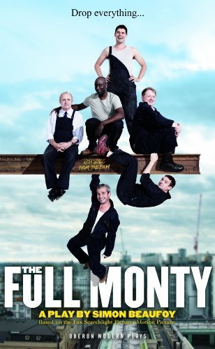 Simon Beaufoy The Full Monty
