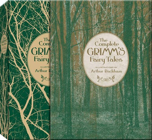 Jacob Grimm The Complete Grimm's Fairy Tales