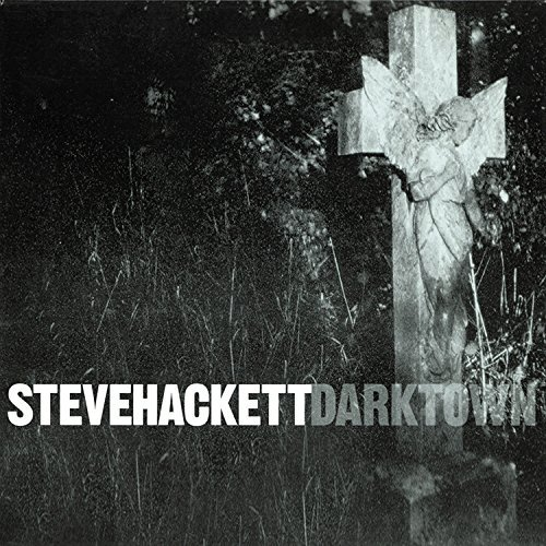Steve Hackett Darktown Import Gbr