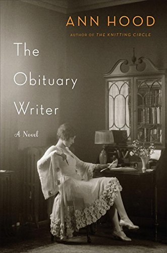 Ann Hood The Obituary Writer
