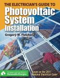 Gregory W. Fletcher The Guide To Photovoltaic System Installation