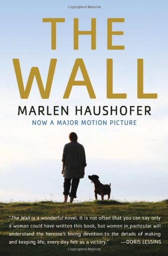 Marlen Haushofer Wall