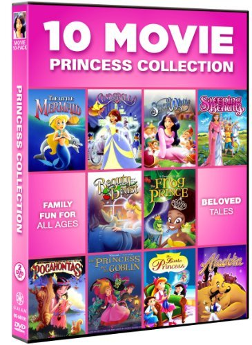10-movie-princess-collection-10-movie-princess-collection-nr-2-dvd