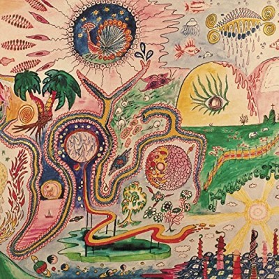 Youth Lagoon Wondrous Bughouse Digipak
