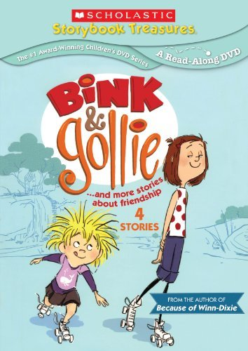 Bink & Gollie & More Stories A Bink & Gollie & More Stories A Nr