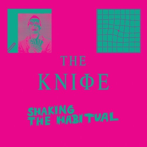 Knife Shaking The Habitual 2 CD