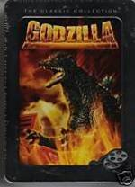 Godzilla Classic Collection Godzilla Classic Collection
