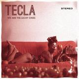 Tecla We Are The Lucky Ones Digipak