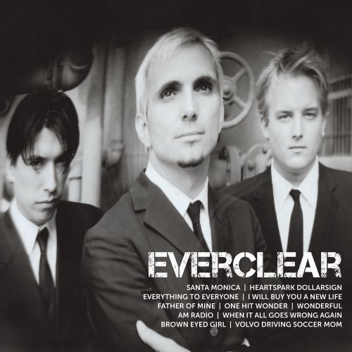Everclear Icon