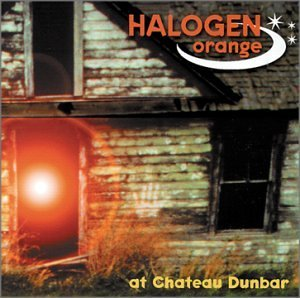 Halogen Orange At Chateau Dunbar