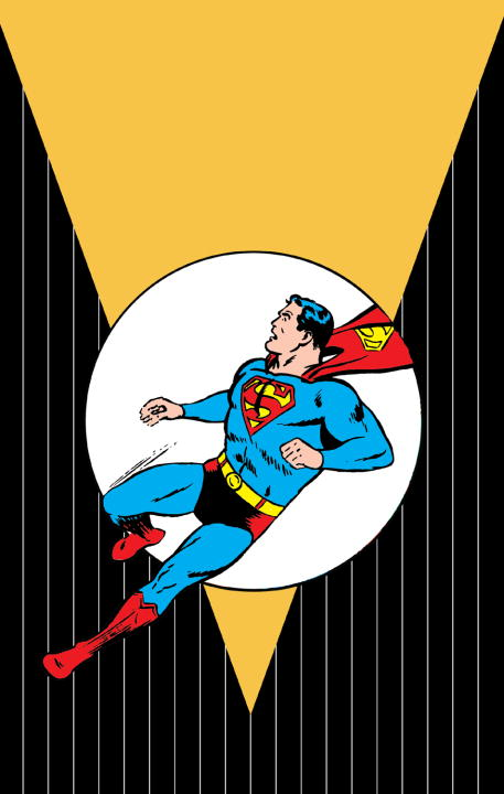 Mort Weisinger Superman The Man Of Tomorrow Archives