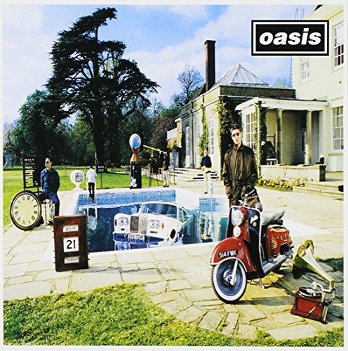 oasis-be-here-now